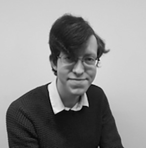 Matthew Parkes, Executive Research Consultant
