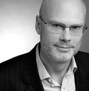 Phil Jepson, Chairman