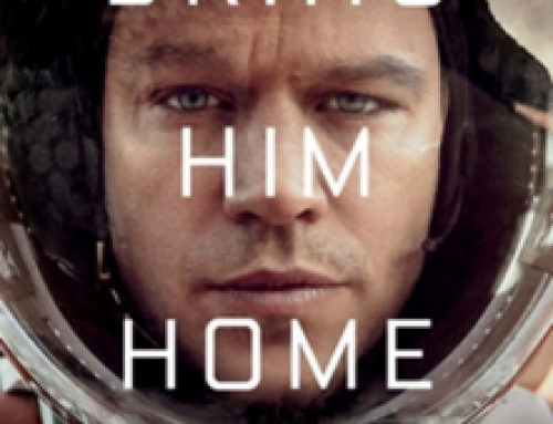 Lessons for your legal career from the Martian