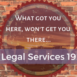 Legal Services 19 Tickets