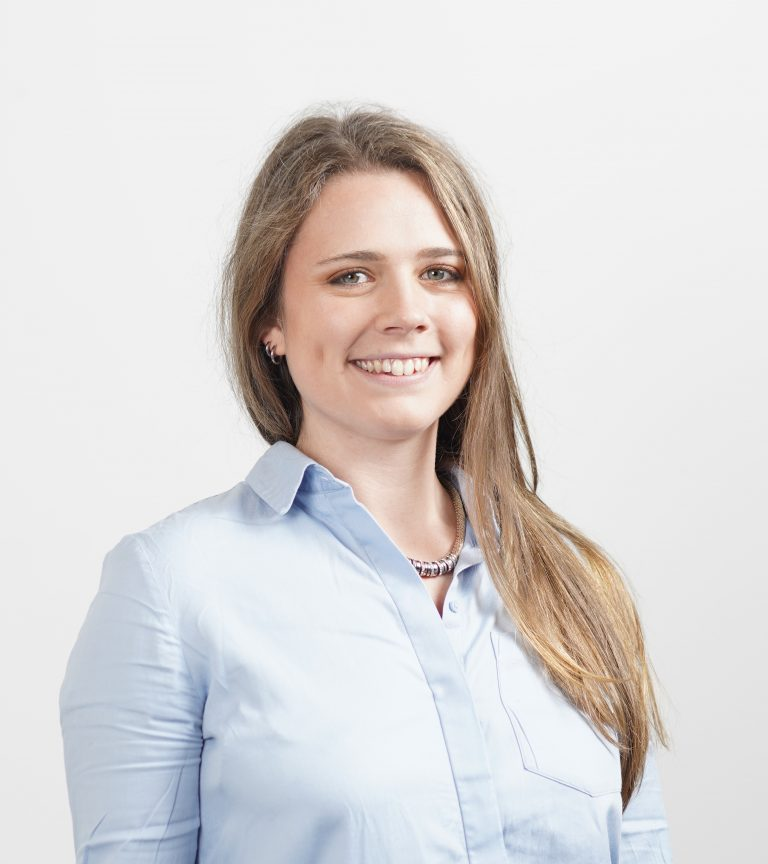 Bethan Jepson, Marketing and Business Development Consultant