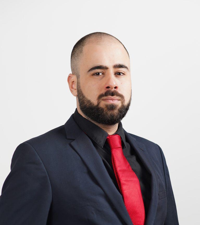 Haedar Hassan, Business Manager