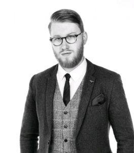 Andrew Starmer-Allen
