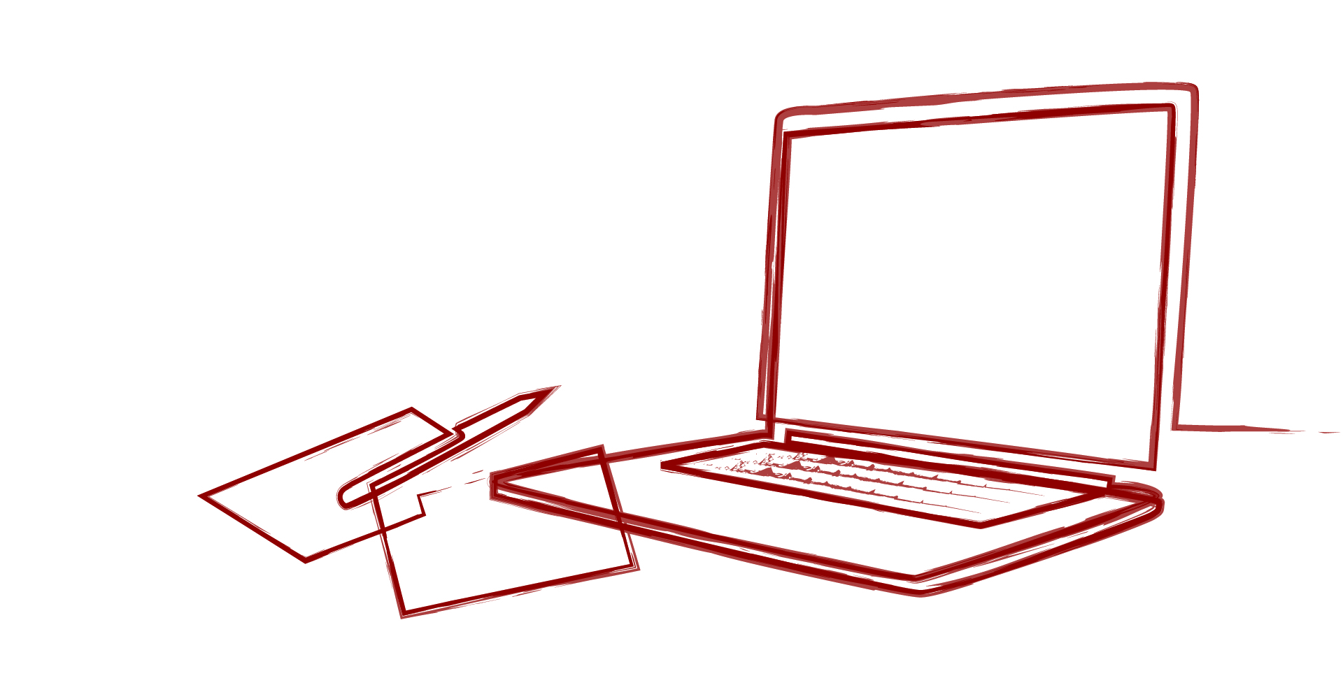 laptop-line-drawing